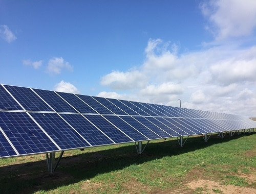 Solar Going Big (and Small) in Illinois
