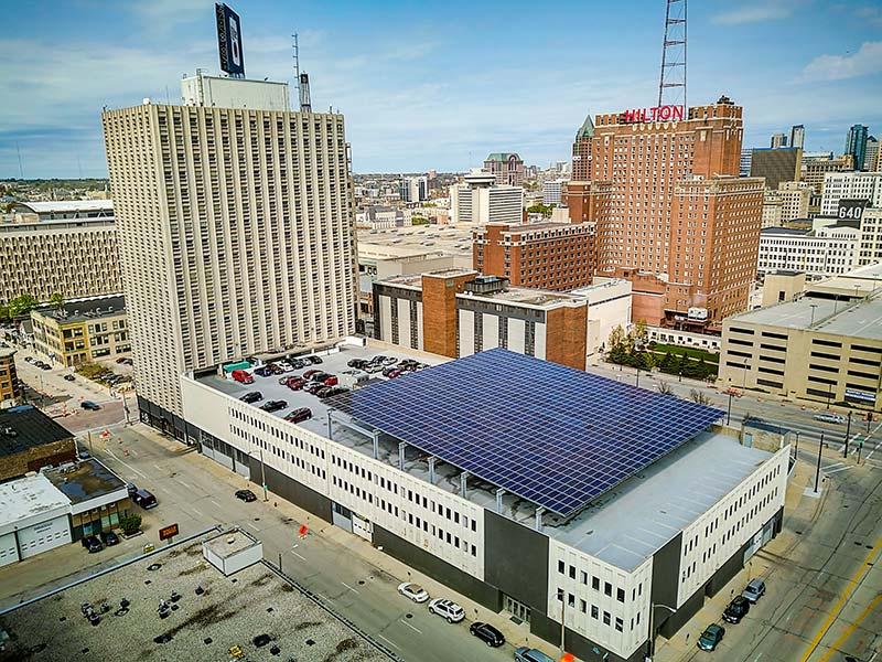 How Commercial Properties Can Reap the Benefits of Solar Energy